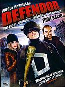 sortie dvd defendor