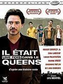 sortie dvd il etait une fois dans le queens