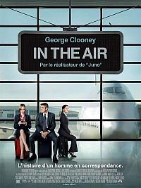 affiche sortie dvd In the Air