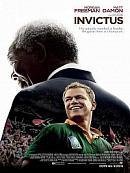 sortie dvd invictus