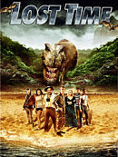 affiche sortie dvd Lost time