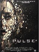 affiche sortie dvd pulse 2