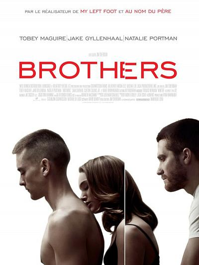 sortie vod, dvd et blu-ray Brothers