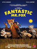 sortie dvd fantastic mr. fox