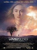 sortie dvd lovely bones