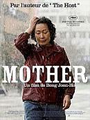 sortie dvd mother