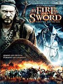 sortie dvd by fire and sword