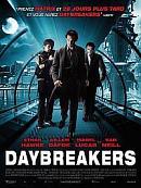 sortie dvd daybreakers