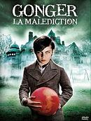 affiche sortie dvd gonger - la malediction