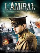 sortie dvd l'amiral