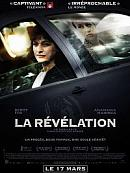 sortie dvd la revelation