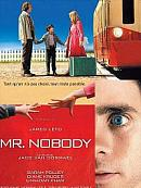 sortie dvd mr. nobody