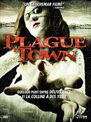 affiche sortie dvd plague town