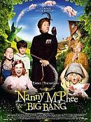sortie dvd Nanny McPhee et le big bang