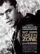 sortie dvd green zone
