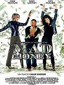 affiche sortie dvd Mad Money