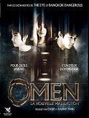 affiche sortie dvd omen