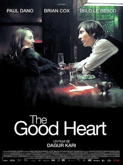 sortie vod, dvd The Good Heart