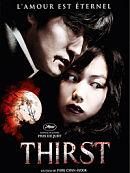sortie dvd thirst