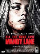 affiche sortie dvd tous les garcons aiment mandy lane