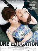 sortie dvd une education