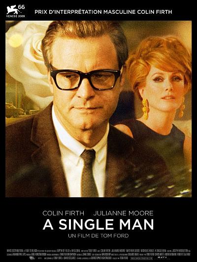 sortie vod, dvd et blu-ray A Single Man