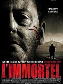 sortie dvd l'immortel