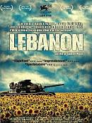sortie dvd lebanon