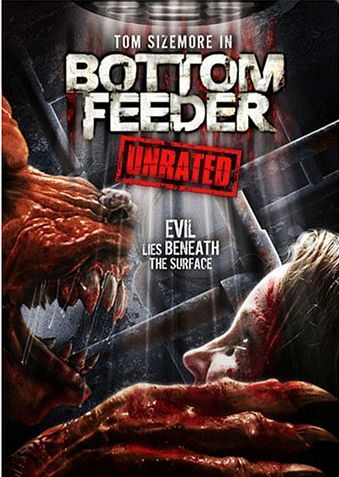 Telecharger Mutant assassin (bottom feeder) Dvdrip Uptobox 1fichier