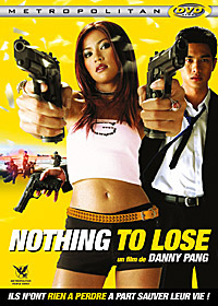 sortie dvd Nothing to Lose