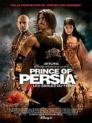 sortie dvd prince of persia