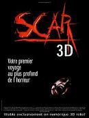 affiche sortie dvd scar