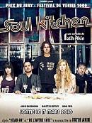 sortie dvd soul kitchen