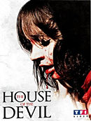affiche sortie dvd the house of the devil