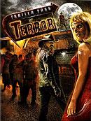 affiche sortie dvd trailer park of terror