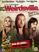 sortie dvd weirdsville