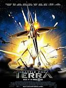 sortie dvd battle for terra