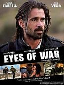 affiche sortie dvd Eyes of War