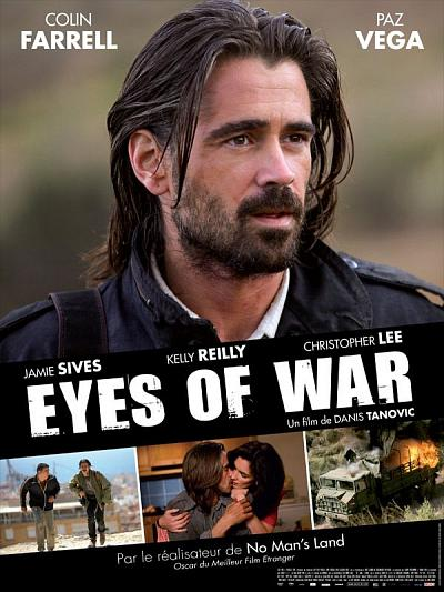 sortie vod, dvd et blu-ray Eyes of War