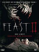 affiche sortie dvd feast 2 - no limit