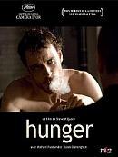 sortie dvd hunger