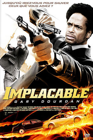 sortie vod, dvd Implacable