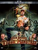 affiche sortie dvd jack brooks - tueur de monstres