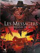 affiche sortie dvd les messagers 2