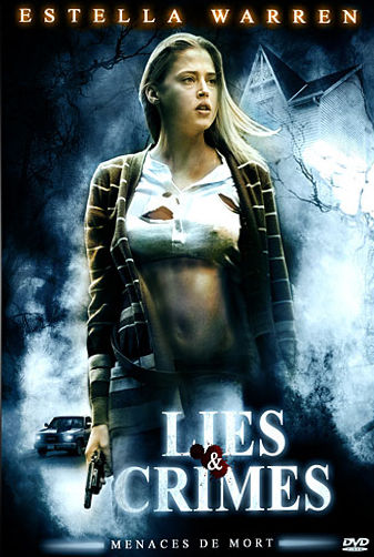 sortie dvd Lies and Crimes