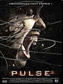 affiche sortie dvd pulse 3