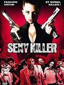 affiche sortie dvd sexy killer