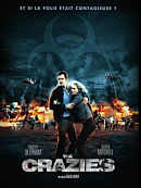 sortie dvd the crazies