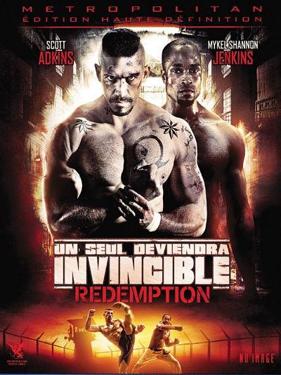 Un seul deviendra invincible 3 | Multi | DVDRiP