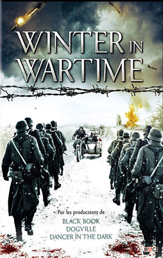 sortie vod, dvd Winter in Wartime